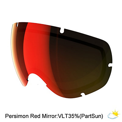 POC Lobes Goggle Replacement Lens 2017, , viewer
