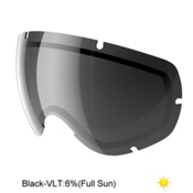 POC Lobes Goggle Replacement Lens 2017, Full Sun, medium