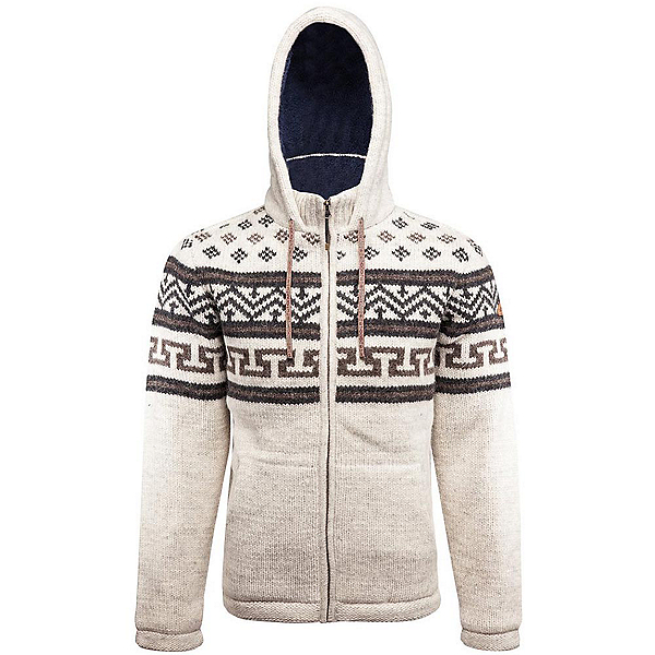 Sherpa Kirtipur Mens Sweater, , 600