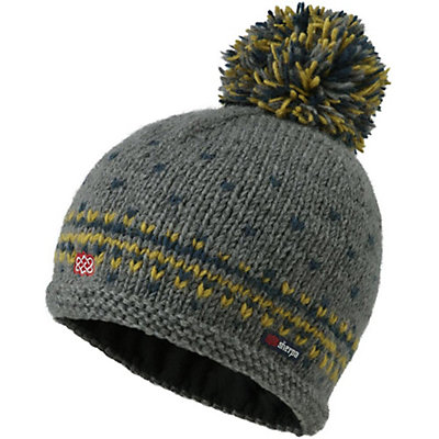 Sherpa Gulmi Hat, Monsoon Grey, viewer