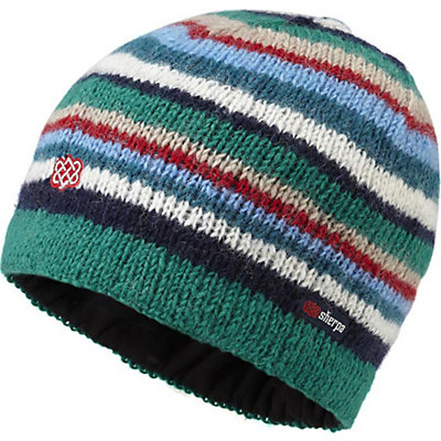 Sherpa Pangdey Hat, Geelo, viewer