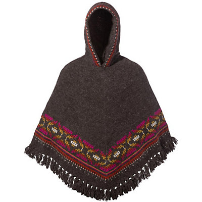 Sherpa Samchi Poncho, Maato Brown, viewer