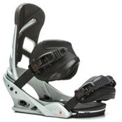 Burton Mission Snowboard Bindings 2017, Gnarly Sheen, medium