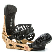 Burton Malavita Snowboard Bindings 2017, Double Cork, medium