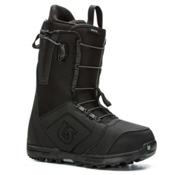 Burton Moto Snowboard Boots, Black, medium