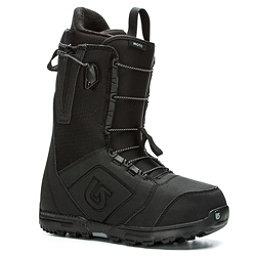 Burton Moto Snowboard Boots, Black, 256