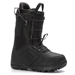 Burton Moto Snowboard Boots 2018, Black, 256