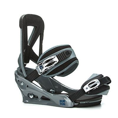 Burton Custom Snowboard Bindings, , viewer