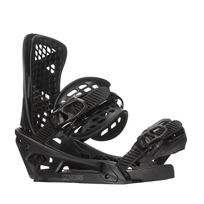 Burton Genesis EST Snowboard Bindings 2017, Black, viewer