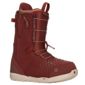 Burton AMB Snowboard Boots 2017, Wino, medium