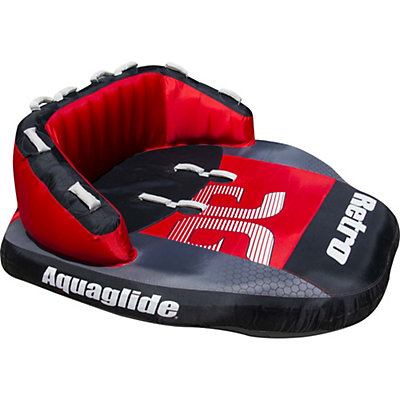 Aquaglide Retro 3 Towable Tube, , viewer