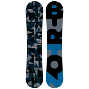 Burton Clash Snowboard 2017, 145cm, medium