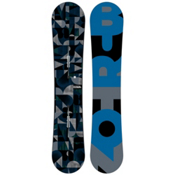 Burton Clash Snowboard 2017, 151cm, medium