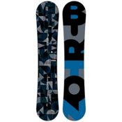 Burton Clash Snowboard 2017, 158cm, medium