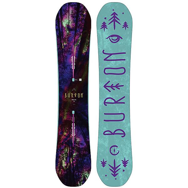 Burton Deja Vu Womens Snowboard 2017, , 600
