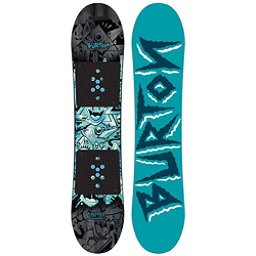 Burton Chopper Boys Snowboard 2018, , 256