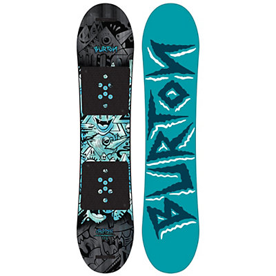 Burton Chopper Boys Snowboard 2017, , viewer
