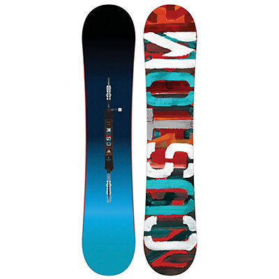 Burton Custom Smalls Wide Boys Snowboard 2017, , viewer