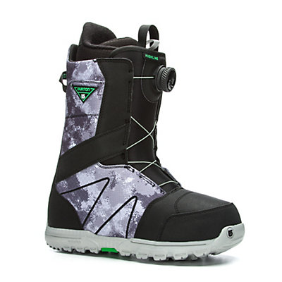 Burton Highline Boa Snowboard Boots 2017, , viewer