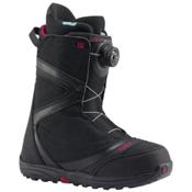 Burton Starstruck Boa Womens Snowboard Boots 2017, Black, medium