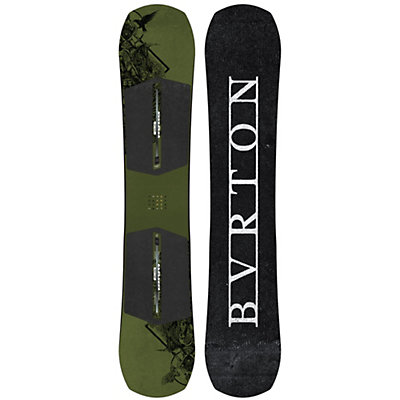 Burton Name Dropper Snowboard 2017, , viewer