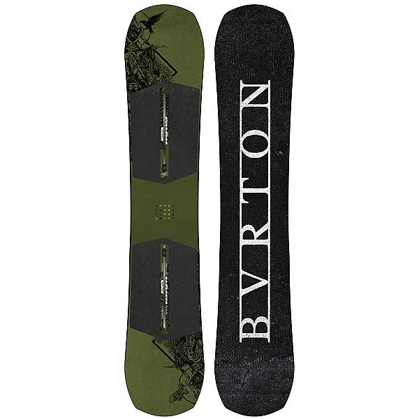 Burton Name Dropper Snowboard 2017, , 600