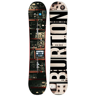 Burton Blunt Snowboard 2017, , viewer