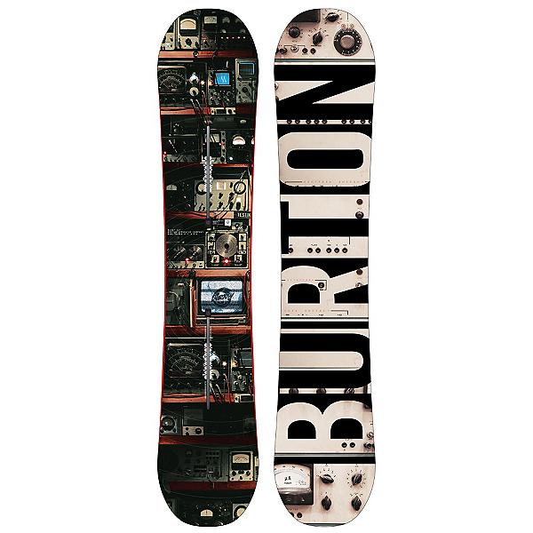 Burton Blunt Snowboard 2017, , 600