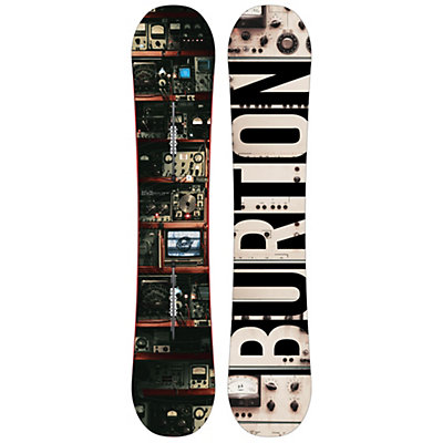 Burton Blunt Wide Snowboard 2017, , viewer