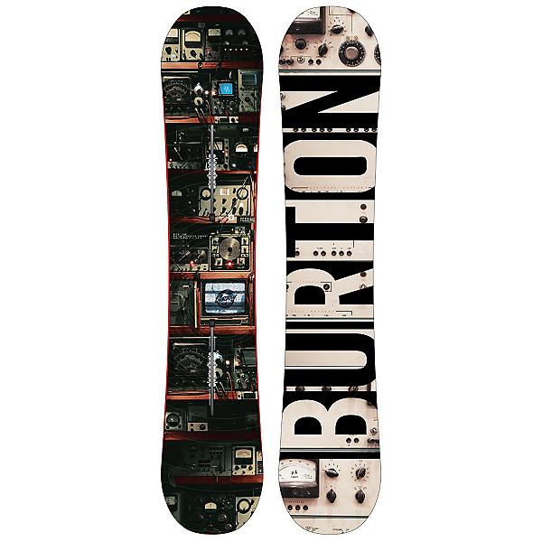 Burton Blunt Wide Snowboard 2017, , 600