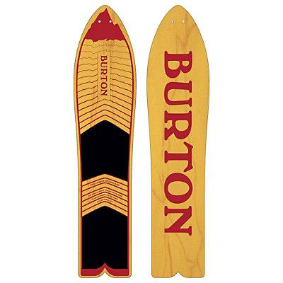 Burton Throwback Snowboard 2017, , viewer