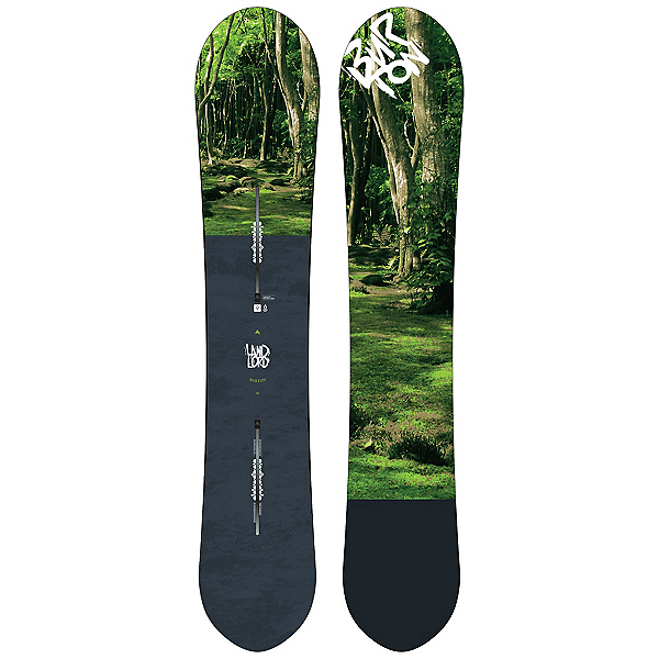 Burton Landlord Snowboard, , 600