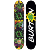 Burton Chopper LTD Marvel Boys Snowboard 2017, 100cm, medium