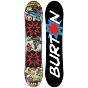 Burton Chopper LTD Marvel Boys Snowboard 2017, 120cm, medium