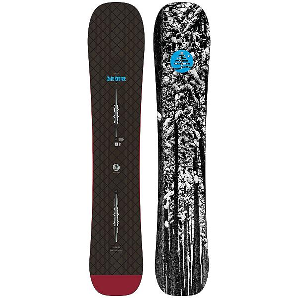 Burton Gate Keeper Snowboard 2017, , 600
