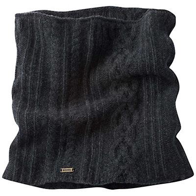 Sorel Addington Lux Cowl Scarf Womens Hat, Jet, viewer
