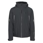 Rh+ Zero Mens Insulated Ski Jacket, Grey, medium