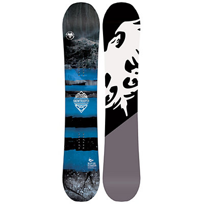 Never Summer Snowtrooper Snowboard 2017, , viewer