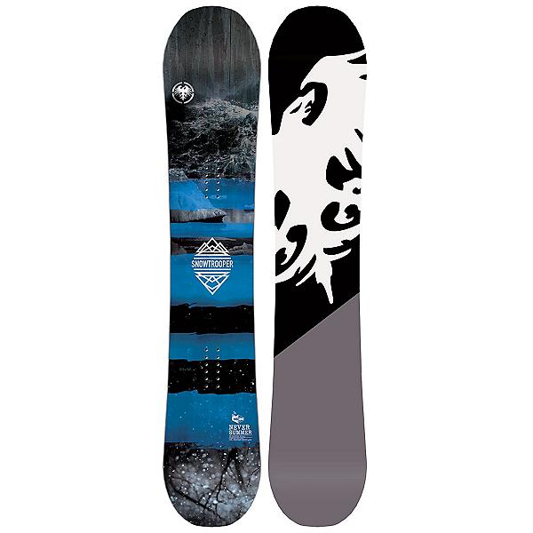 Never Summer Snowtrooper Snowboard, , 600