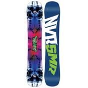 Never Summer Funslinger Snowboard 2017, , medium