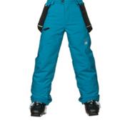 Spyder Propulsion Kids Ski Pants, Electric Blue, medium