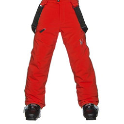 Spyder Propulsion Kids Ski Pants (Previous Season), Rage, 256