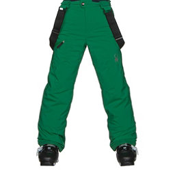 Spyder Propulsion Kids Ski Pants (Previous Season), Jungle, 256