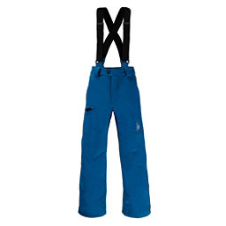 Spyder Propulsion Kids Ski Pants (Previous Season), Concept Blue, 256