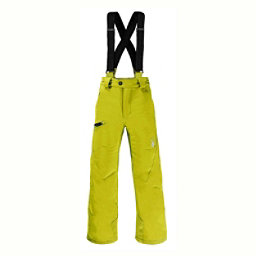 Spyder Propulsion Kids Ski Pants (Previous Season), Sulfur, 256