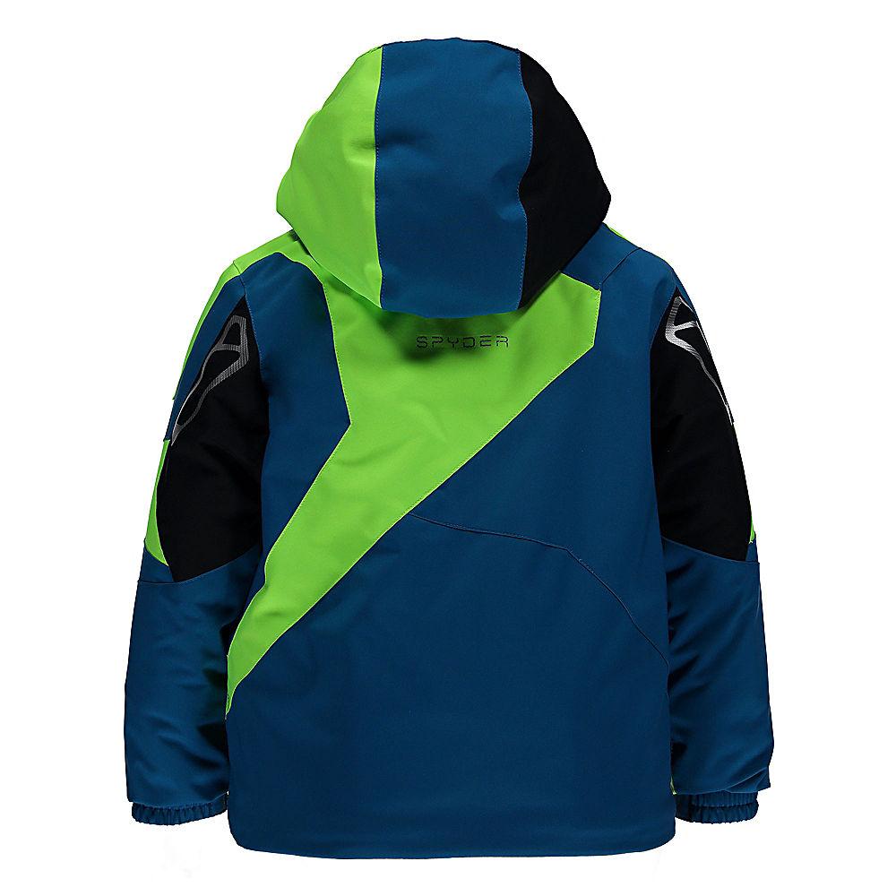 Spyder Mini Leader Toddler Ski Jacket Ebay