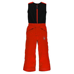 Spyder Mini Expedition Toddler Boys Ski Pants, Rage, 256