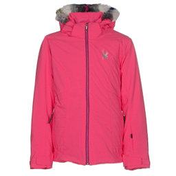 Spyder Eve Girls Ski Jacket, Bryte Bubblegum-Voila, 256