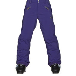 Spyder Vixen Athletic Girls Ski Pants (Previous Season), Pixie, 256