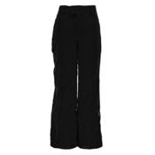 Spyder Mimi Girls Ski Pants, Black, medium
